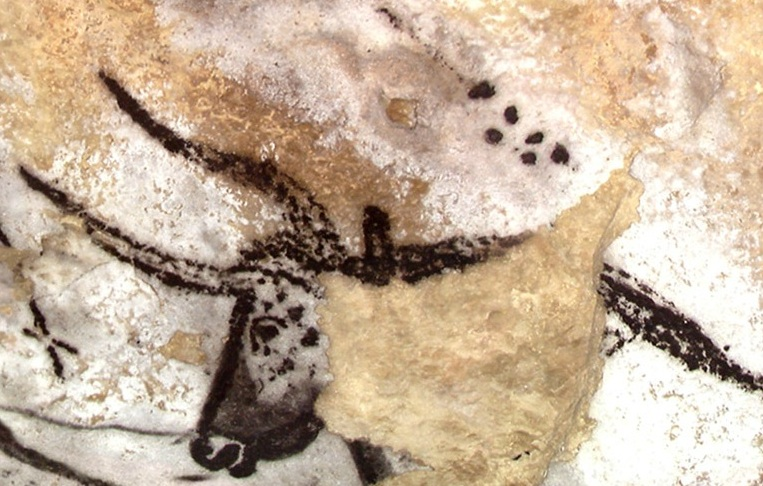 Tur z jaskini Lascaux i Plejady